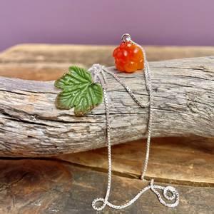 Bilde av Smykke Multebær