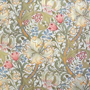 Bilde av Servietter lunsj Golden Lily (V&A) Flere
